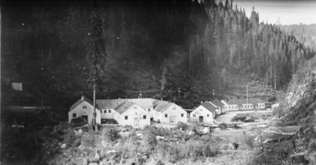 Researchers uncover little-known internment camp
