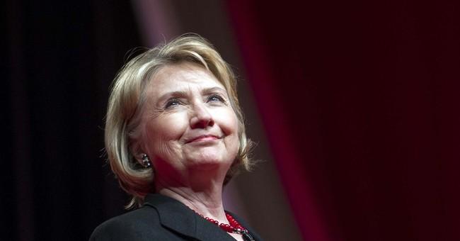 Hillary Clinton to get documentary treatment