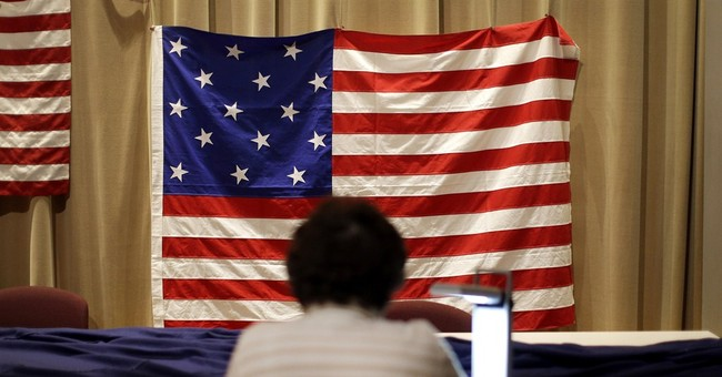 New Star-Spangled Banner takes shape in Maryland