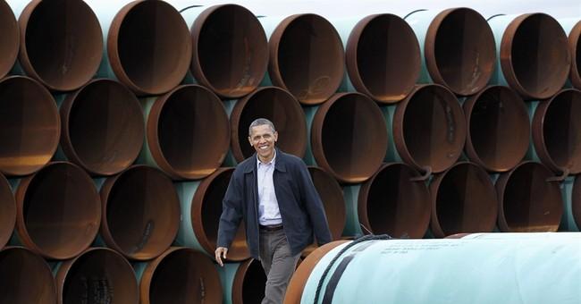 FACT CHECK: Obama understates Keystone XL jobs