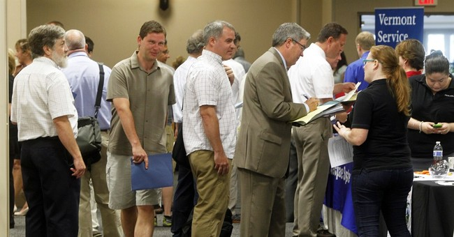 New jobs disproportionately low-pay or part-time