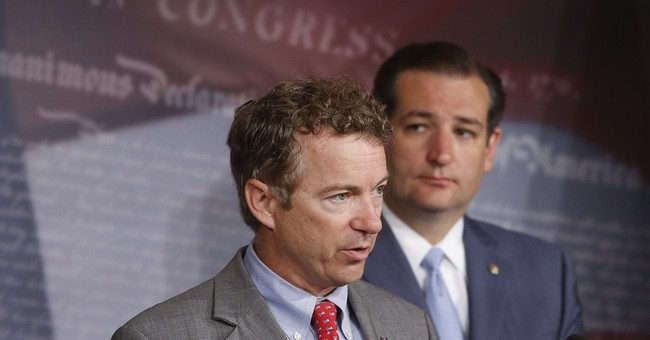 Republicans go on attack _ against others in GOP