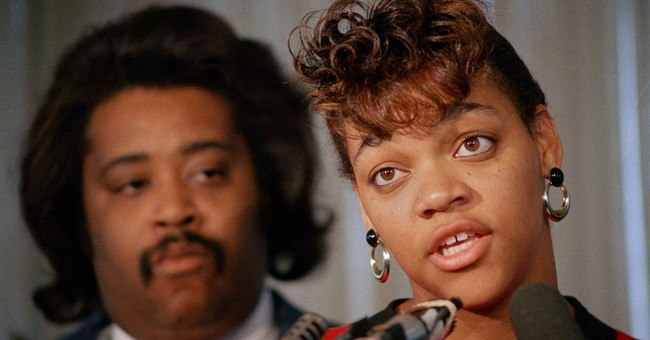 Tawana Brawley begins making defamation payments