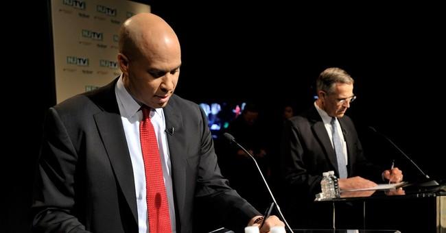 Other NJ Senate candidates get crack at Booker