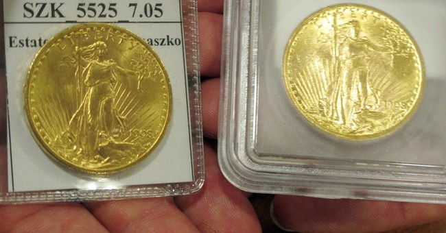 Gold coins of Nevada recluse sold at auction $3.1M
