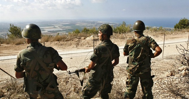 Lebanese army: Israeli soldiers wounded in Lebanon