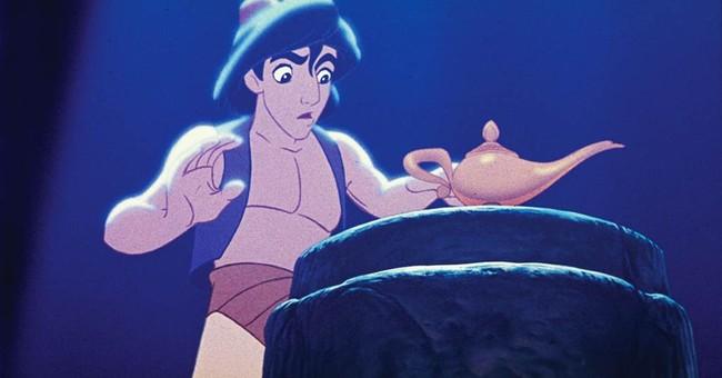 Disney's 'Aladdin' to sweep into Broadway