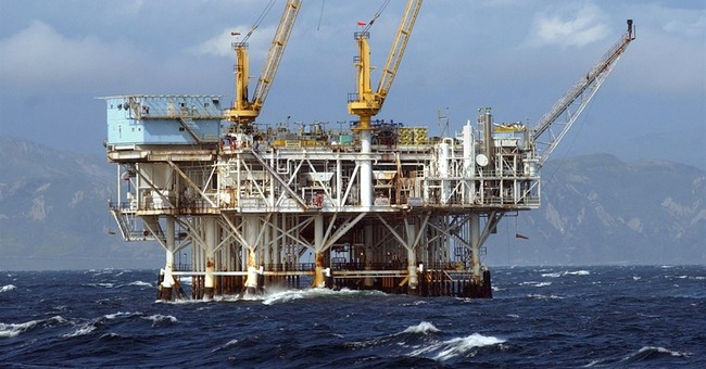 Calif lawmakers ask for offshore fracking probe