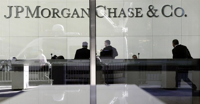 JPMorgan faces criminal probe over mortgage bonds