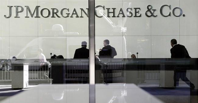JPMorgan faces criminal probe over mortgage bonds