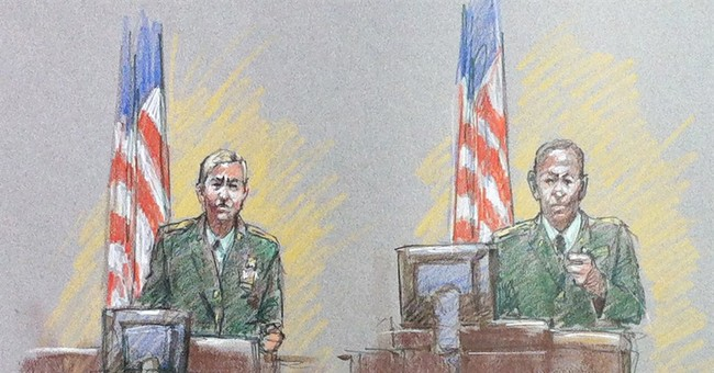 Rapid pace in long-delayed Fort Hood trial