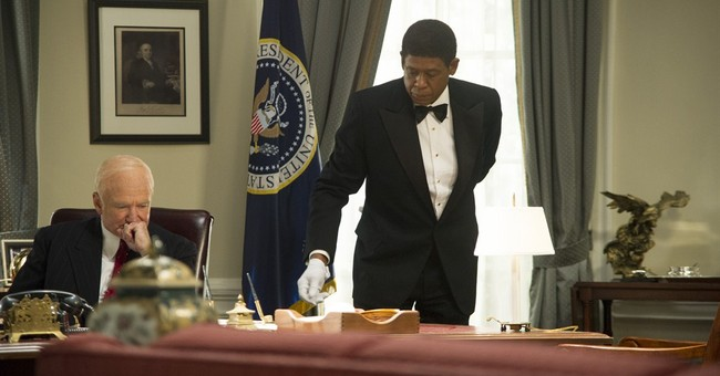 In 'The Butler,' history told through a black lens