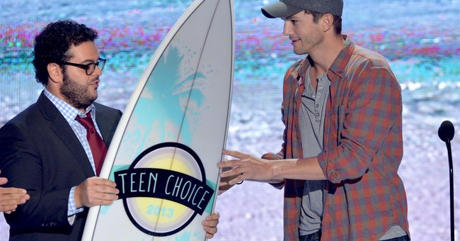 List of 2013 Teen Choice Awards winners