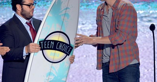 List of 2013 Teen Choice Awards winners