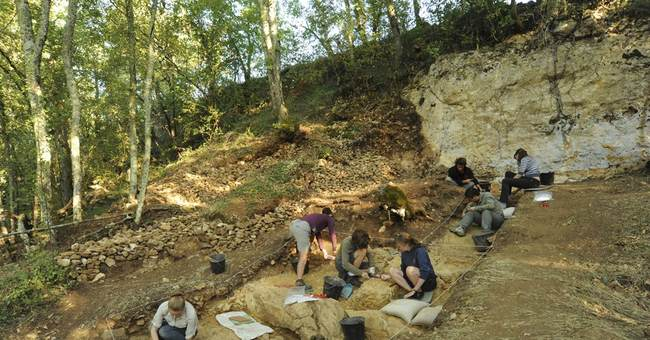 Study suggests Neanderthals were more advanced