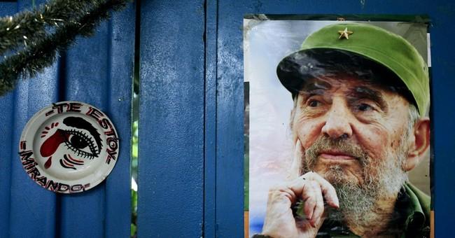 Fidel Castro turns 87 behind closed doors