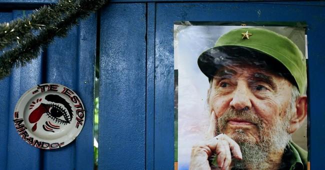 Cuba's Fidel Castro: didn't expect to live to 87