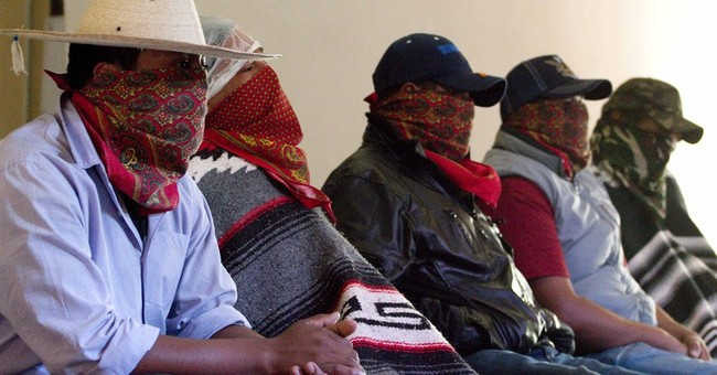 Mexico drug cartel launches rare publicity push