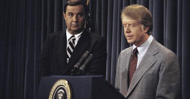 Bert Lance, Ga. banker and Carter ally, dies at 82