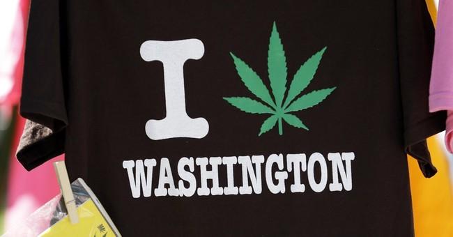 3-day marijuana festival, rally at Seattle park