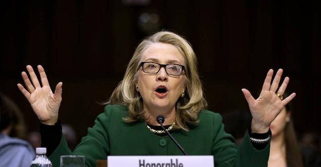 Slain diplomat's family: Clinton has sent regrets