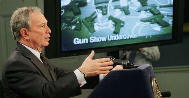 Experts back NYC's link of gun laws, lower crime