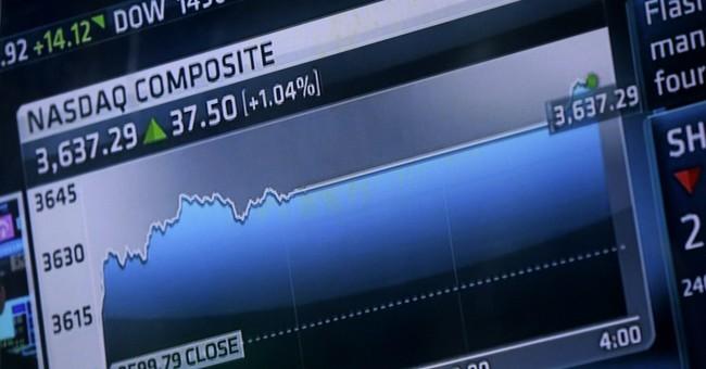 Technical glitch halts Nasdaq trading for 3 hours