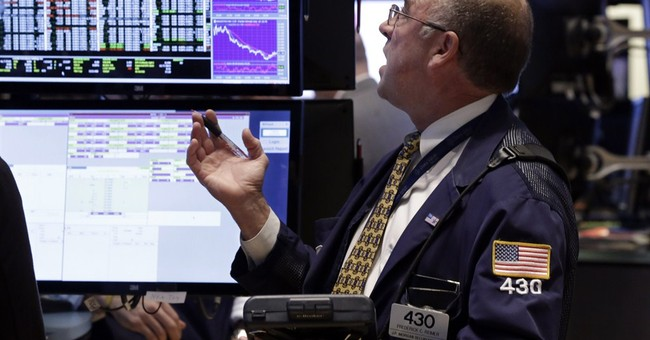 Stocks edge higher in early trade; Microsoft jumps