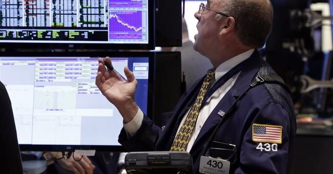 Stocks end higher on Wall Street; Microsoft jumps