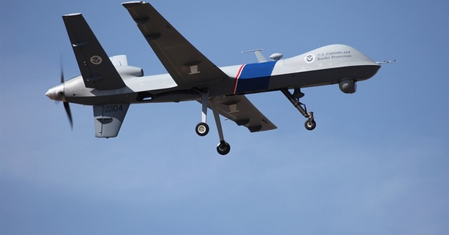 Colorado town mulls drone hunts to decry spying