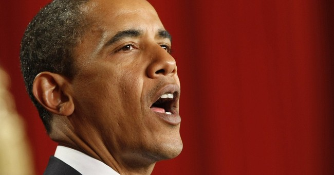 For Obama, world looks far different than expected