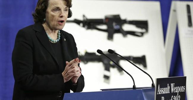 Leading Democrat: Gun control faces uphill climb