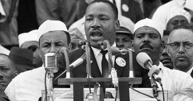 Original AP story on the 1963 March on Washington