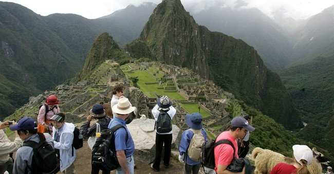 Tramway planned for Machu Picchu's 'sister city'