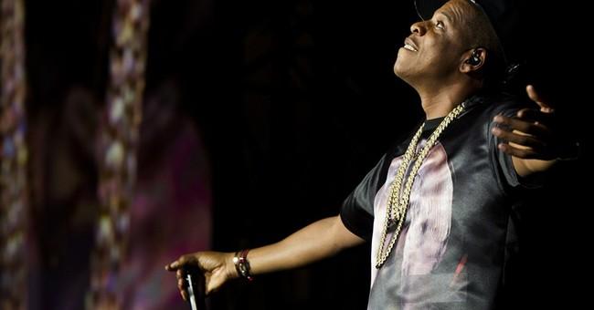 Howard's docu on Jay-Z festival to air on Showtime