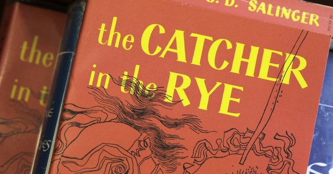 Unlikely Salinger detective spent decade on trail