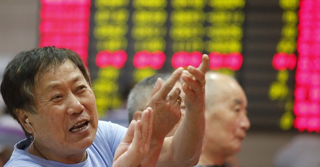 Asia stocks up on China output as Syria fears fade