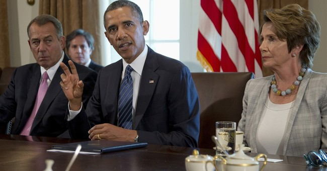 Obama: 'I'm confident' of getting Syria resolution