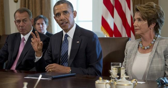 Obama: 'I'm confident' of getting Syria resolution