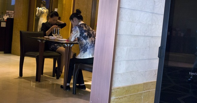 China's top restaurants reeling over new austerity
