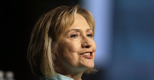 Hillary Clinton gets Elton John foundation honor