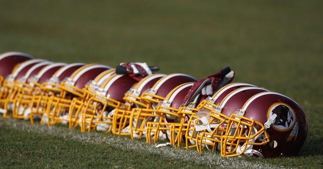 NY tribe launching radio ad against Redskins