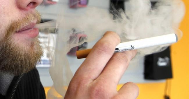 Study: Children's use of e-cigarettes increasing