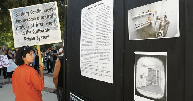 Prison hunger strike ends after hearings promised