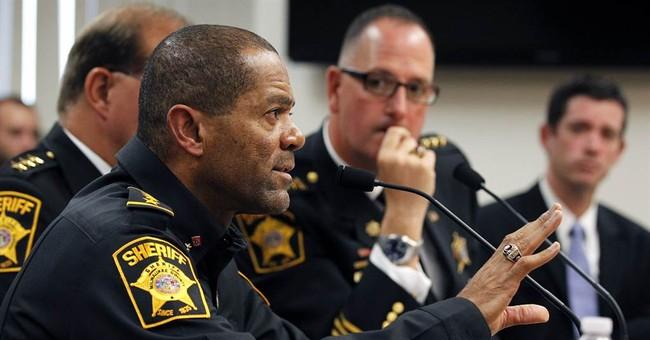 Wis. sheriff urges residents to get gun training