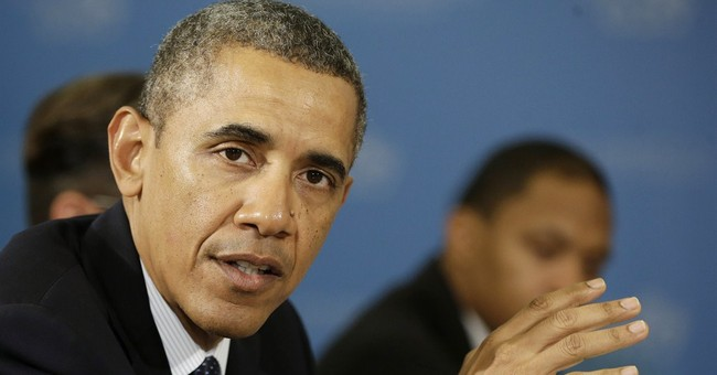 AP poll: Most Americans oppose strike on Syria