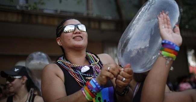 Too edgy? Too tame? Gay pride parades spark debate