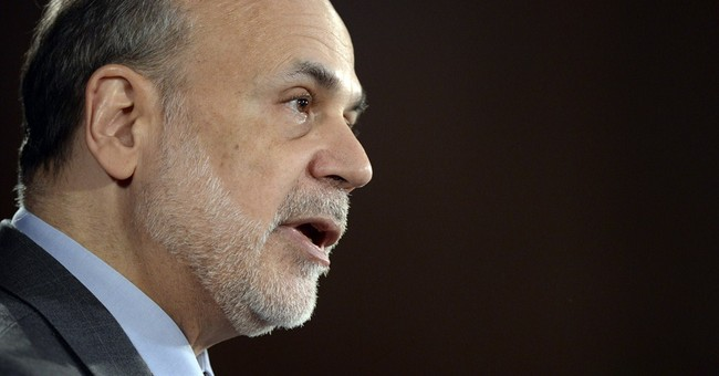 Fed sparks a debate: When to reduce stimulus?