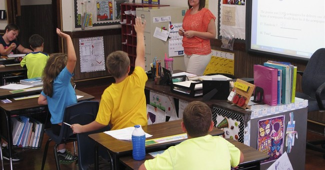 Texas company answers Ill. school's AC prayers