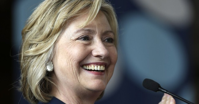 As 2016 looms, Clinton keeps up with supporters